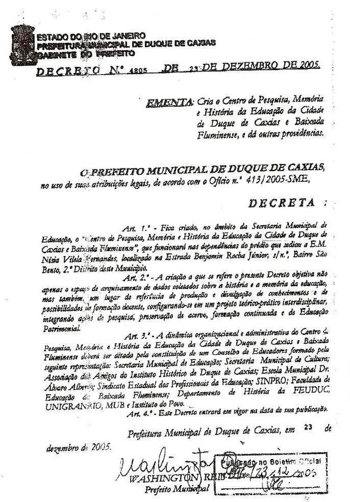 ANEXO I Decreto criação Cepemhed - SITE NOVO