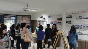 Espaço Museal da Escola Dr. Álvaro Alberto