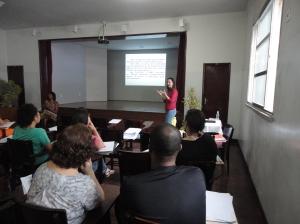 Memória e Educação, Memória e Identidade - Professora Marcia Montílio