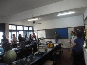 Instituto de Educação Governador Roberto Silveira - Equipe CEPEMHEd