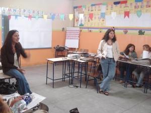 Escola Dr. Álvaro Alberto