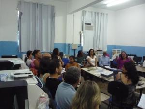 Escola Municipal Santa Luzia