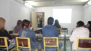 Escola Municipal Wanda Gomes Soares
