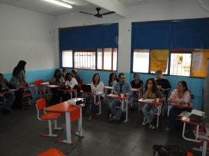 Escola Municipal Wilson Simões