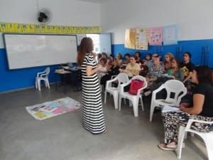 Escola Municipal Zilla Junger