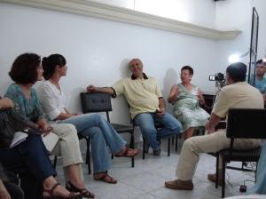 Professora Josefina Tosta Barbosa