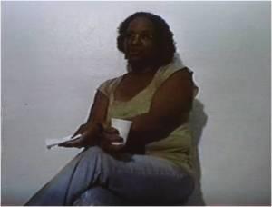 Professora Vera Barreto